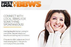 Meet Local BBWS homepage