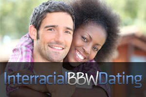 interracial bbw dating