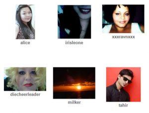 bbw circle members